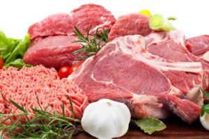 фарш мясо куском мякоть вырезка