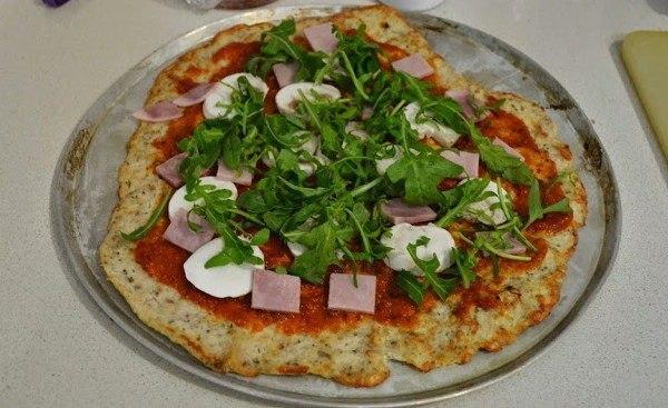 Начинка пиццы